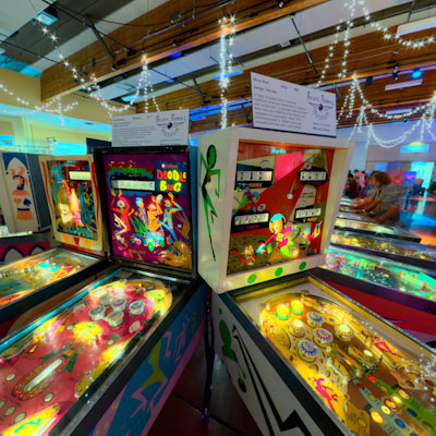 Pacific Pinball Expo 2010